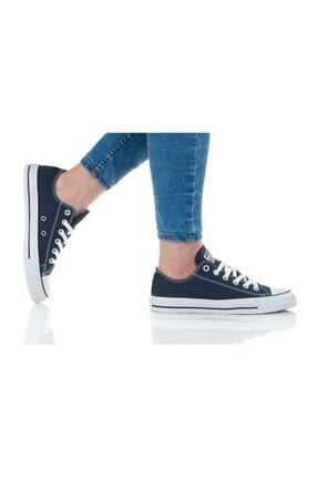 converse Allstar Chuck Taylor Indigo Unisex Mavi Sneaker M9697c