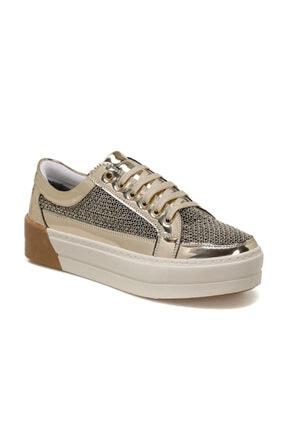 Butigo 19s-100 ALTIN Kadın Sneaker Ayakkabı 100388942