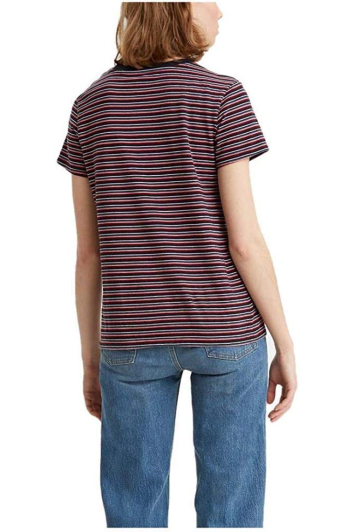 Levi's Kadın T-Shirt 39185-0102 2