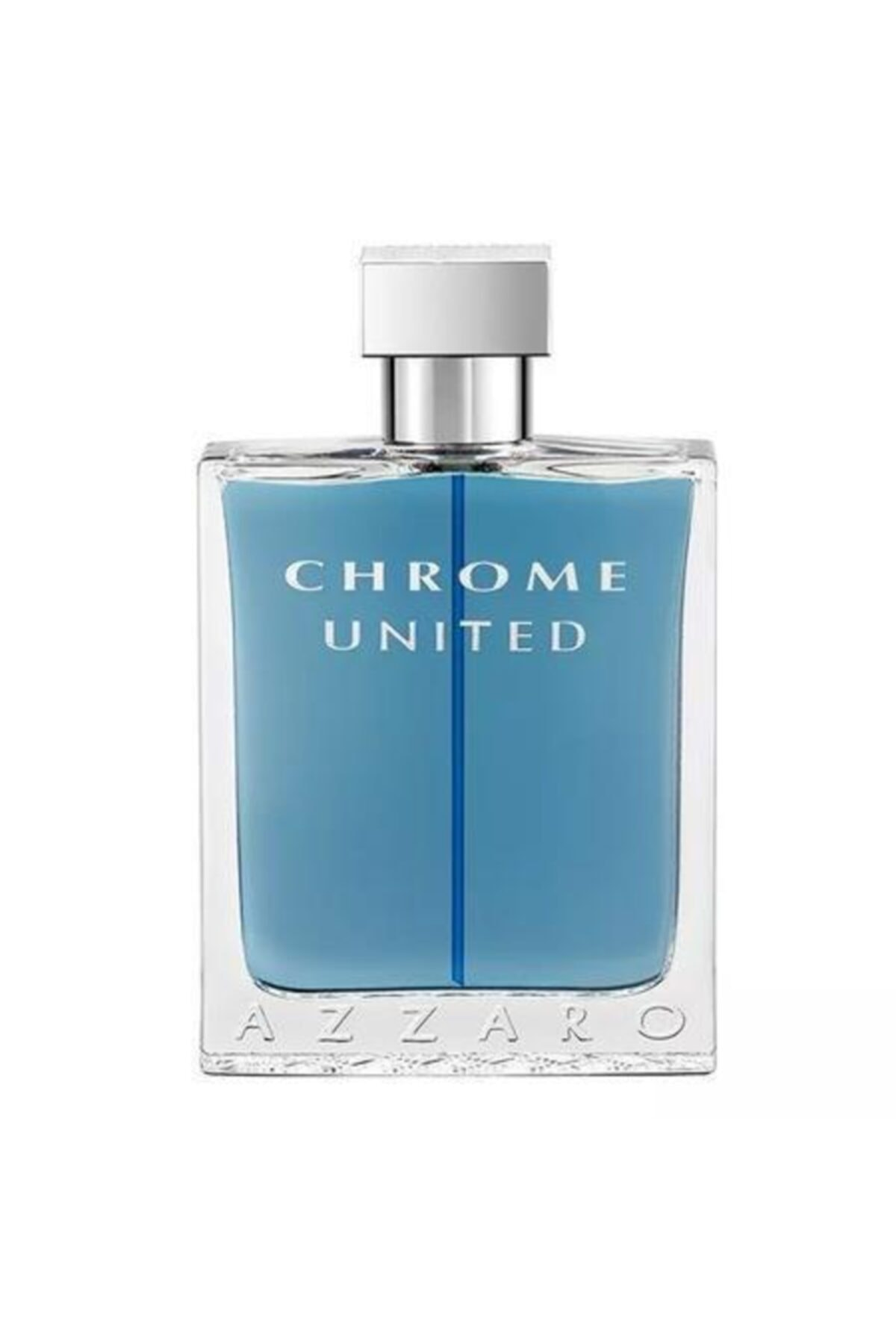 Azzaro Chrome United Edt 100 ml Erkek Parfüm 3351500957712 2