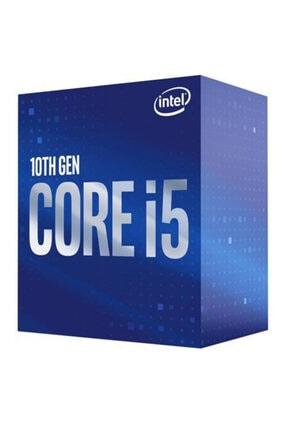 Intel Core I5 10400 Soket 1200 2.9ghz 12mb Önbellek 6 Çekirdek 14nm Işlemci Kutulu Box