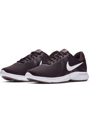 Nike Kids Kadın  908999-606 Revolutıon 4 Eu Koşu Ayakkabı