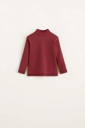 MANGO Baby Kız Bebek Kırmızı  T-Shirt 43010504