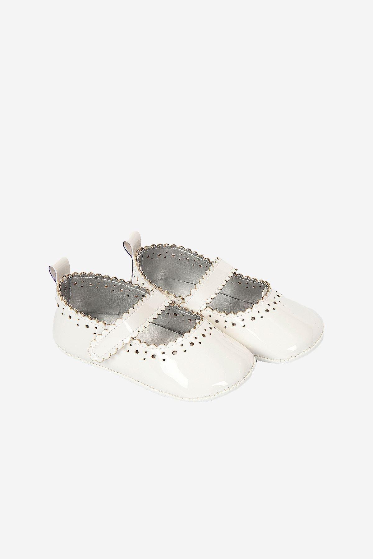 Funny Baby Funny Kız Bebek Ayakkabısı 1