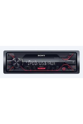 Sony Dsx-a210uı Extrabass Özellikli Usb Oto Teyp