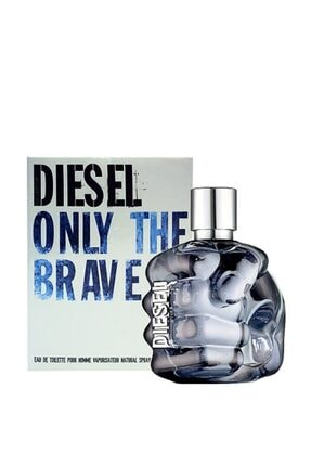 Diesel Only The Brave Edt 35 ml Erkek Parfüm 3605520679957