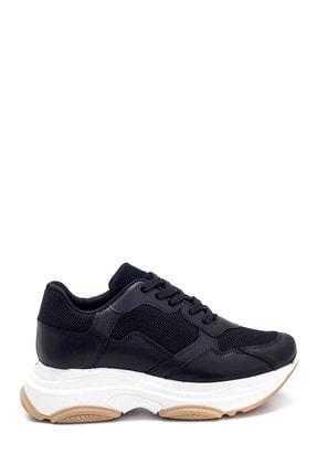 Derimod Kadın Yüksek Tabanlı Sneaker