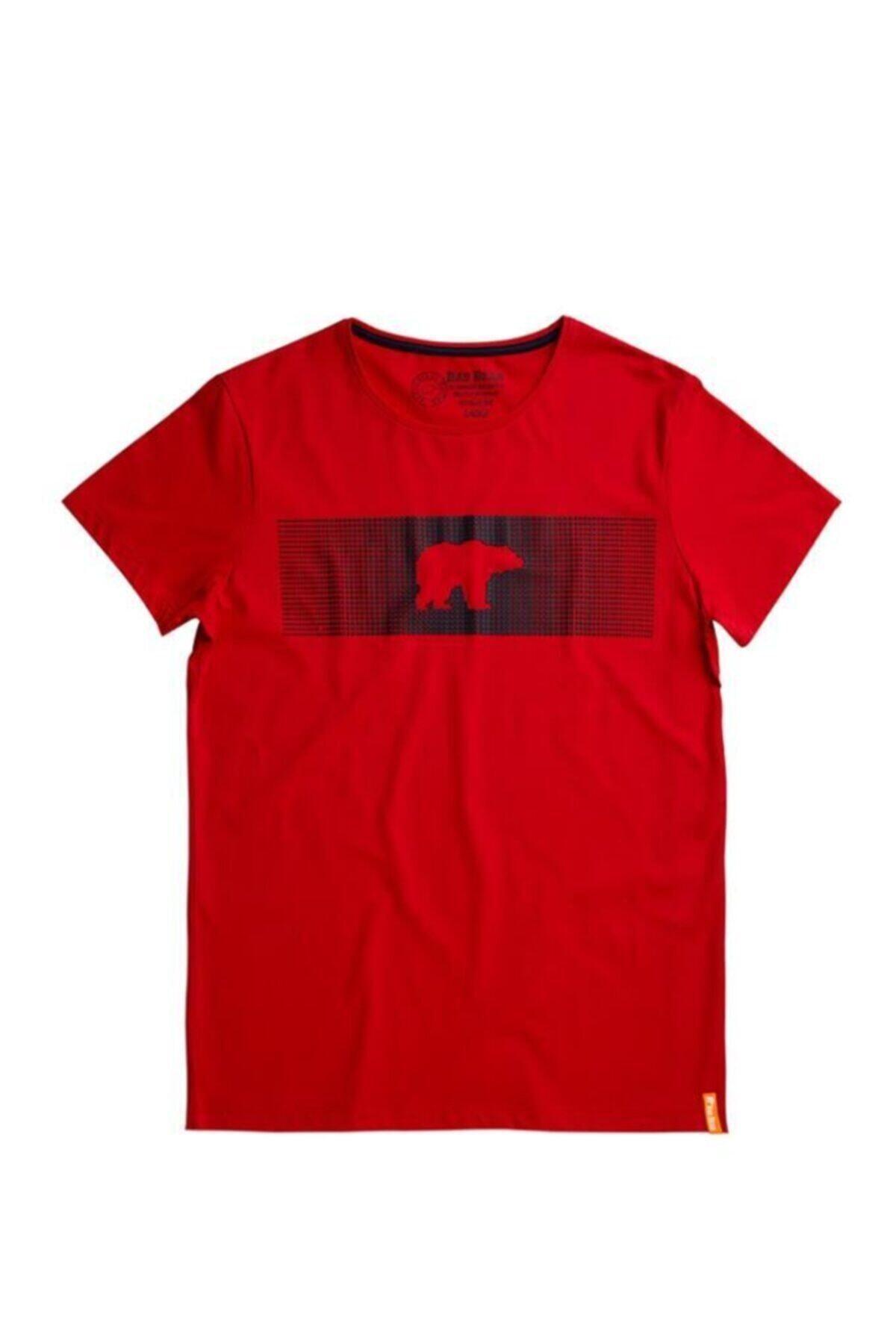 Bad Bear Fancy Erkek T-shirt (20.01.07.024-c54) 1