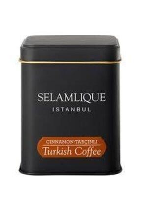 Selamlique Tarçınlı Türk Kahvesi (125 gr)