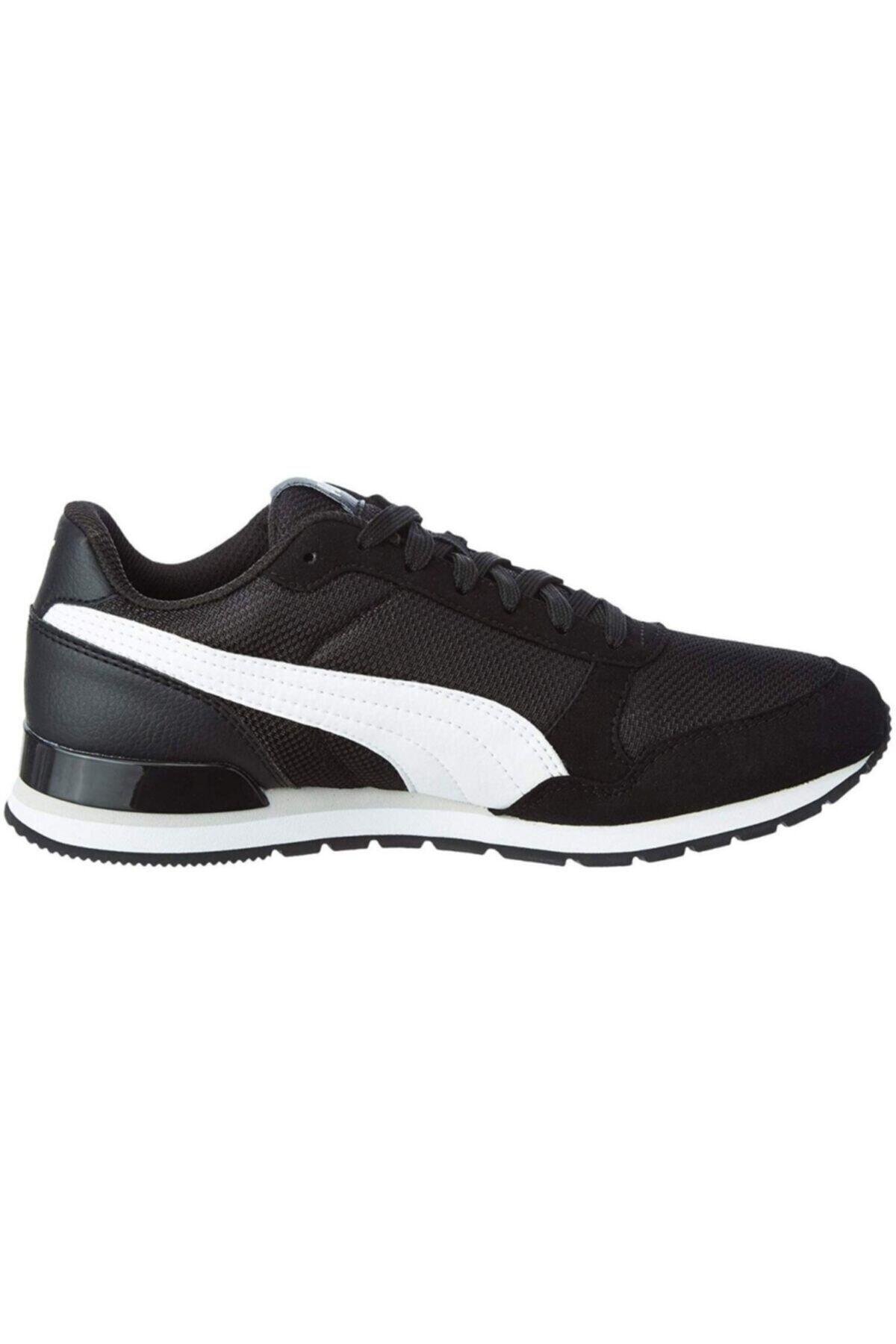Puma St Runner V2 Mesh Jr 36713506 Spor Ayakkabı 1