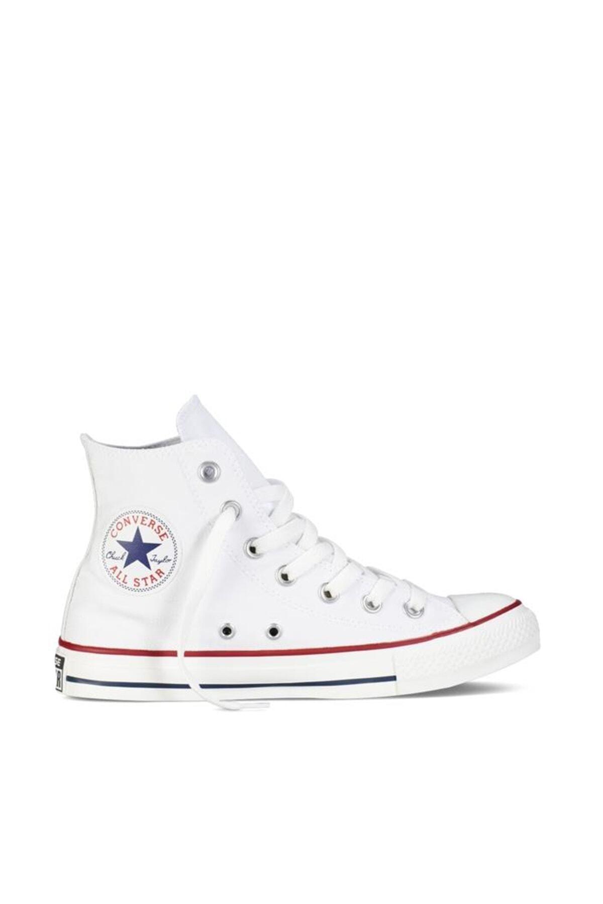 converse Unisex Beyaz Sneaker Chuck Taylor Allstar - M7650c M7650c 2