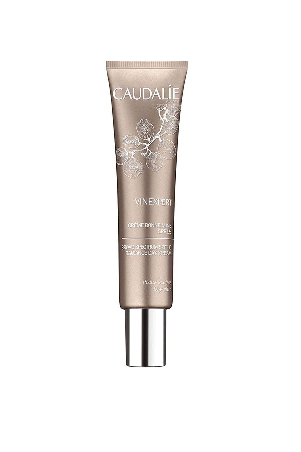 Caudalie Vinexpert Radiance Day Cream Spf15 40 ml 1