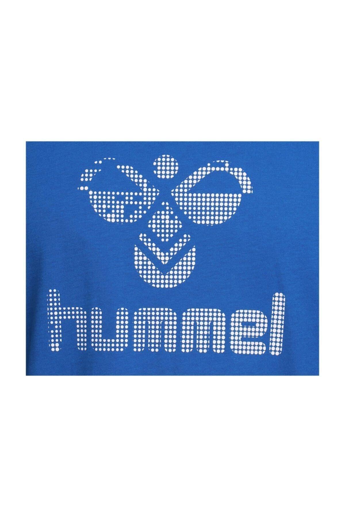 HUMMEL Erkek Günlük Tişört 910996-7887 Hmlkirk T Shirt S/s Tee 2