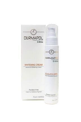 Dermapol D-white Cilt Beyazlatıcı Krem-75 Ml