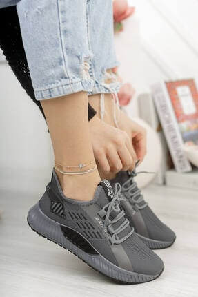 MORENİCA Duch Kalın Taban Ortopedik Sneaker