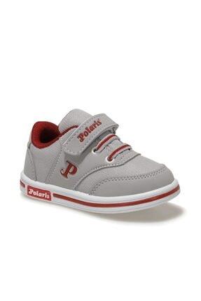 Polaris 512214.B1FX Gri Erkek Çocuk Sneaker 100936661
