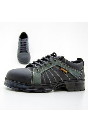 easyso Dozer Çelik Ara Taban Iş Ayakkabısı Çelik Burunlu Yazlık-kışlık Su Geçirmez Tam Ortapedik