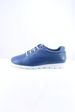 İnci Hakiki Deri Kadın Ayakkabı