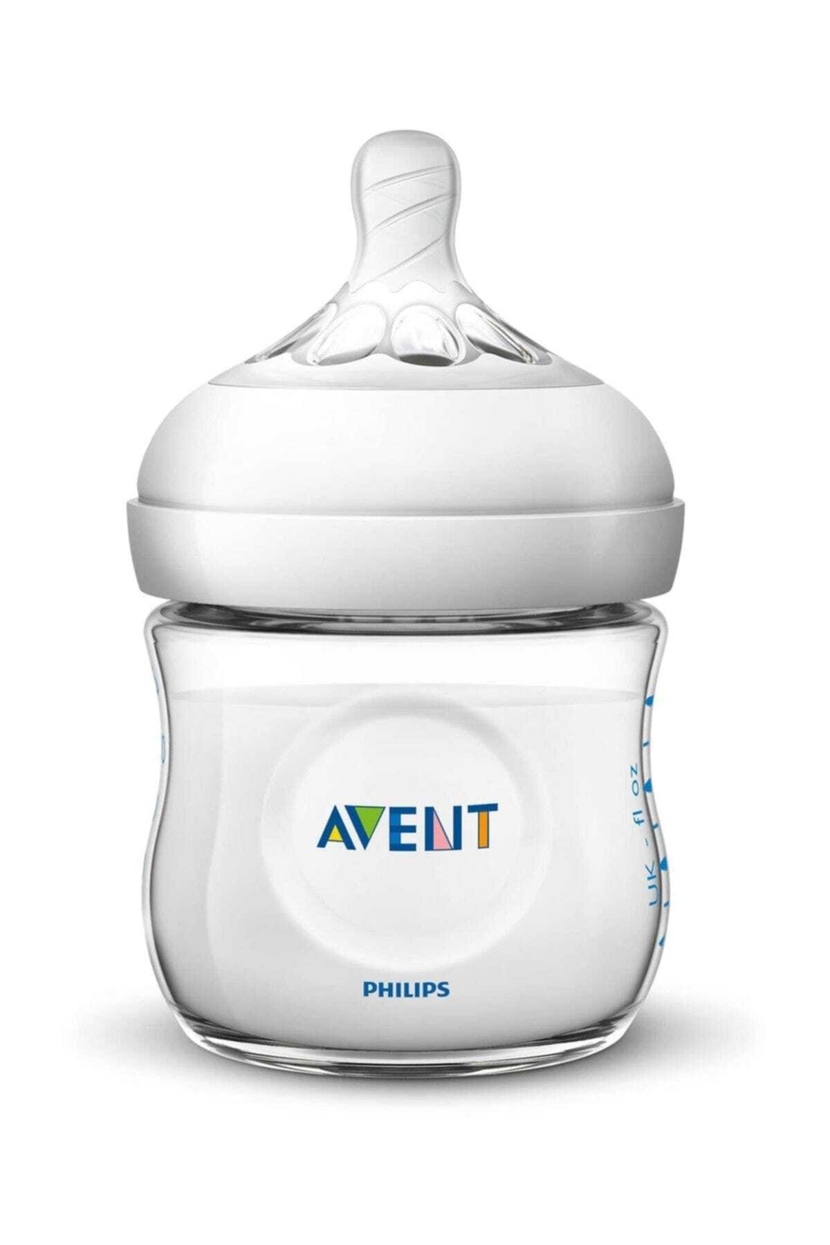 Philips Avent Natural Biberon 125 ml 1
