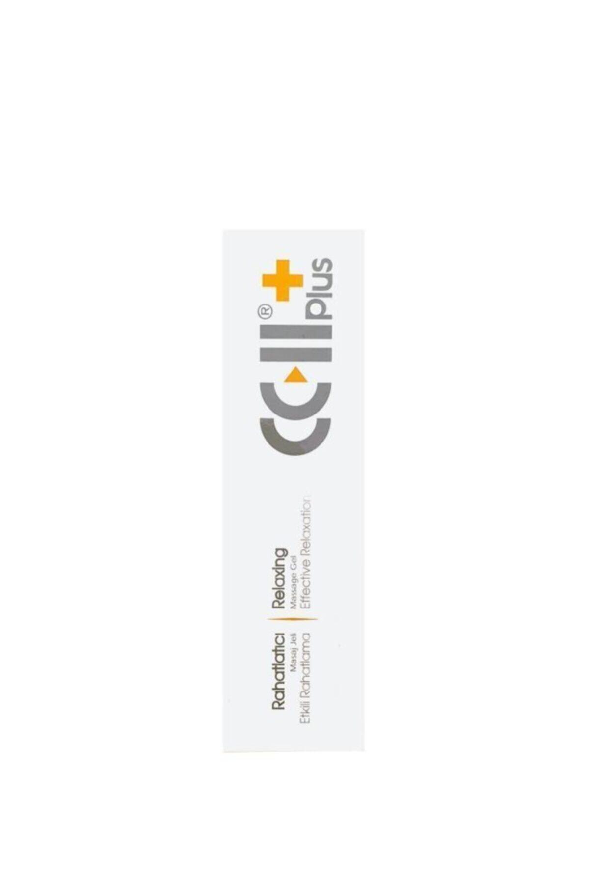 CC-II Rahatlatıcı Plus Masaj Jeli 100 Ml 1
