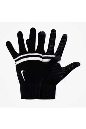 Nike Stripe Knited Tech And Gri Gloves