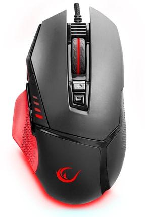 Rampage CENTAUR SMX-R13 8 Tuşlu Makrolu RGB Gaming Oyuncu Mouse
