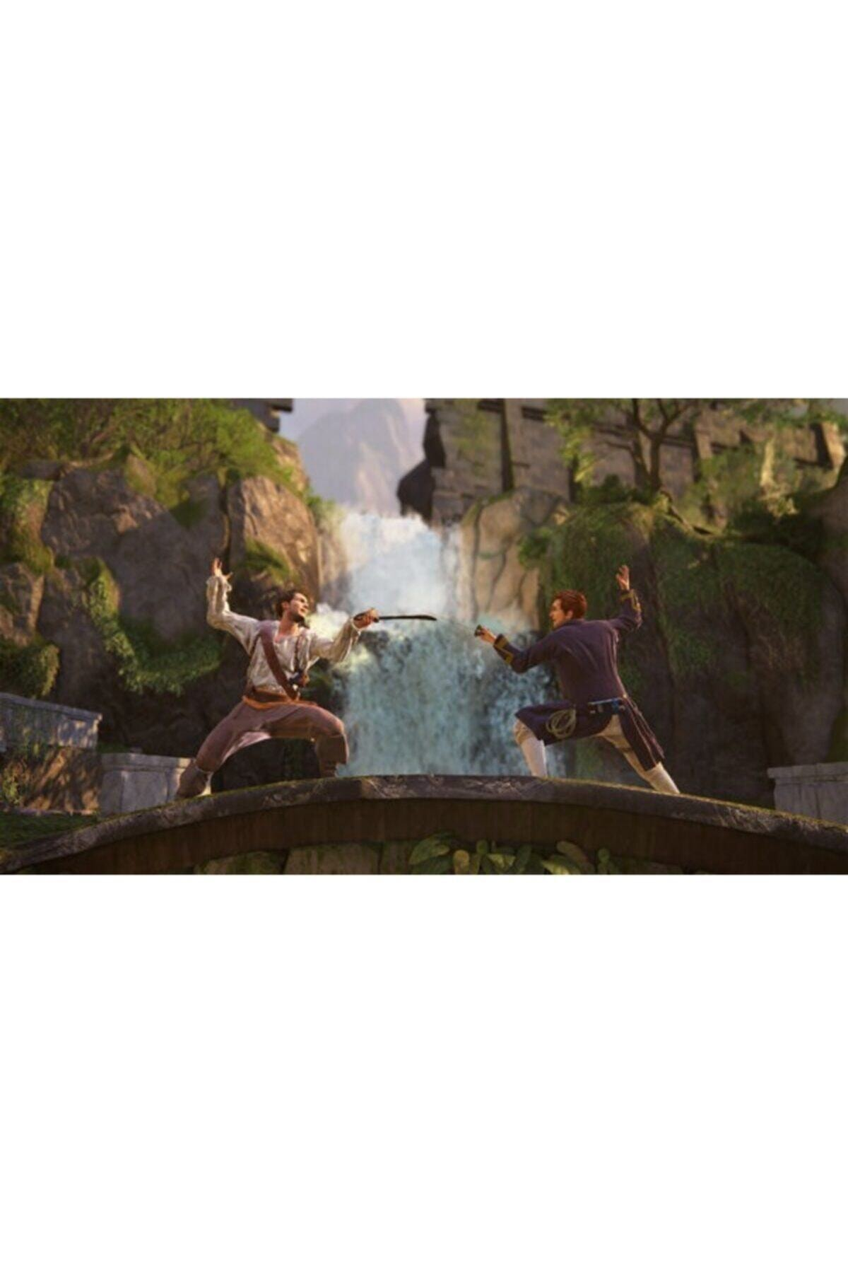 Naughty Dog Ps4 Uncharted 4- Orjinal Oyun - Sıfır Jelatin 2