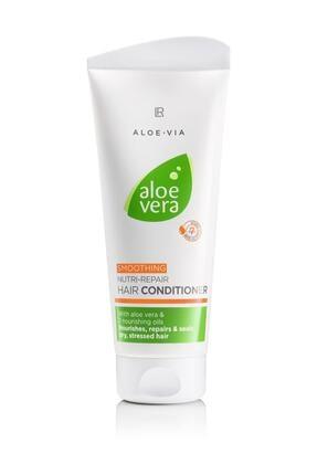 LR Aloe Vıa Aloe Vera Besleyici Onarıcı Saç Kremi 200 ml