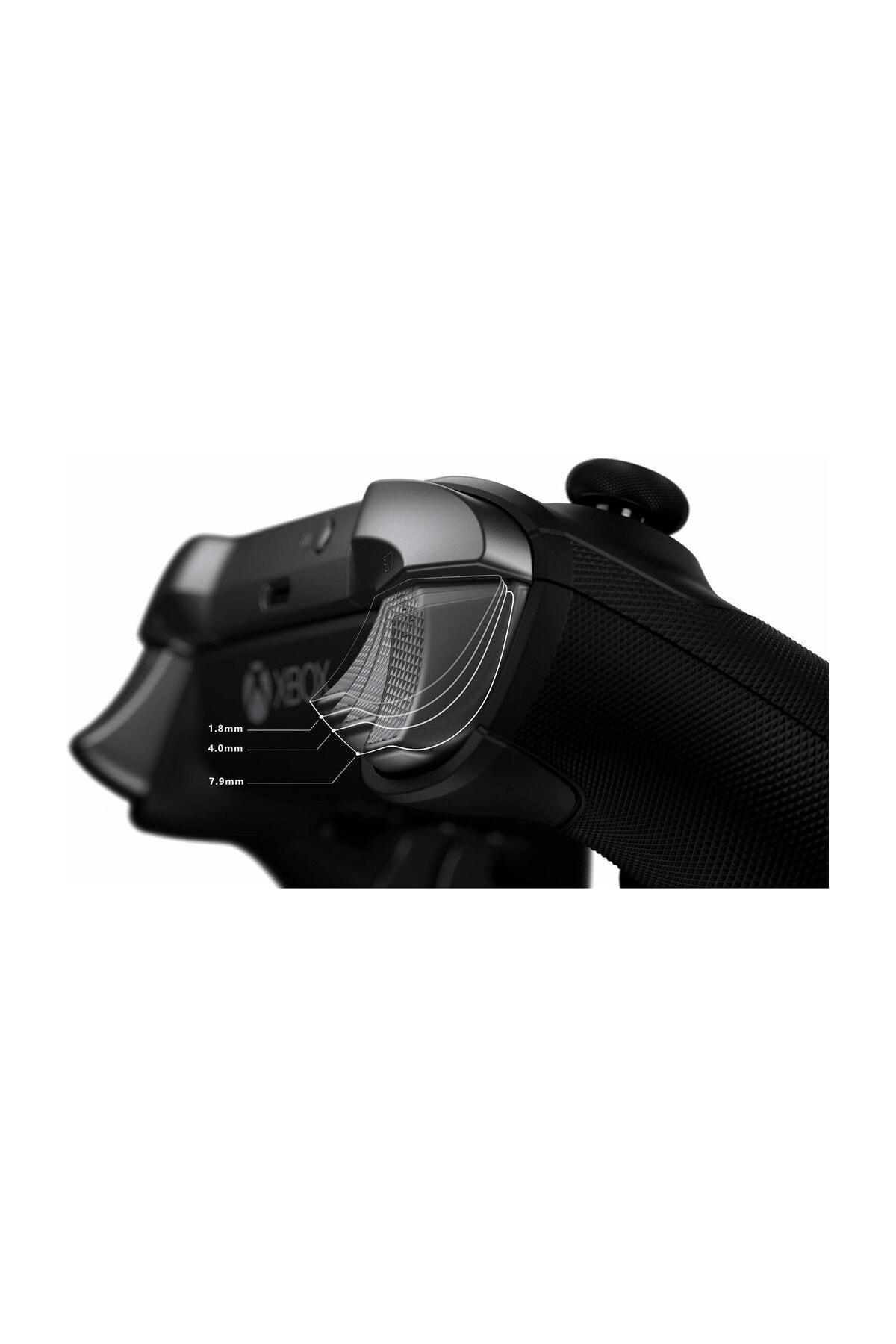 MICROSOFT Xbox Elite Series 2 Controller - Siyah 2