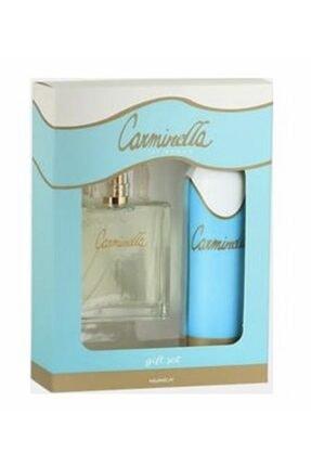 Carminella Pafüm 100 Ml + Deo Set Women