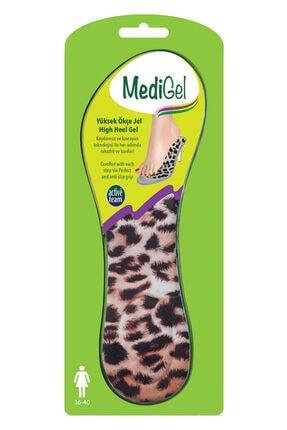 MediGel Jel Tabanlık - Topuklu Ayakkabı