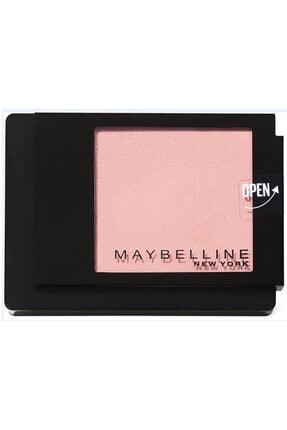 Maybelline New York Maybelline Facestudio Allık 40 Pink Amber