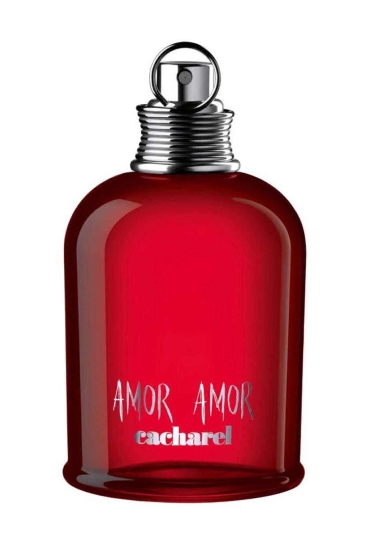 Cacharel Amor Amor Edt 100 ml Kadın Parfüm 3360373063680 1