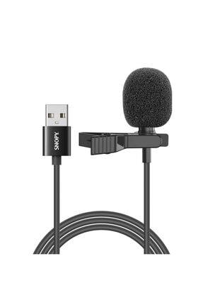 Snopy Sn-m50 Siyah Mikrofon