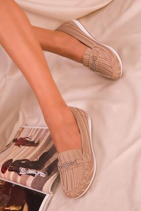 SOHO Vizon Kadın Casual Ayakkabı 16063
