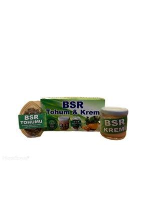 Bsr Basur Set Tohum & Krem X 1 Adet