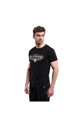 Galatasaray Efsane Siyah Tshirt