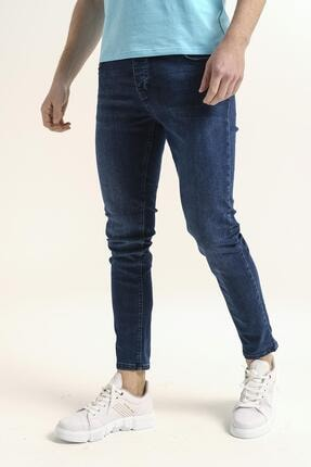 Oksit Reax 304 Su Yıkamalı Slim Fit Likralı Jean