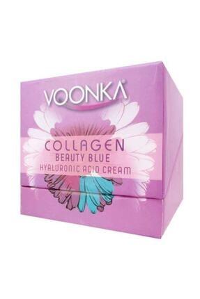 Voonka Collagen Beauty Blue Hyaluronic Acid Cream 50 ml