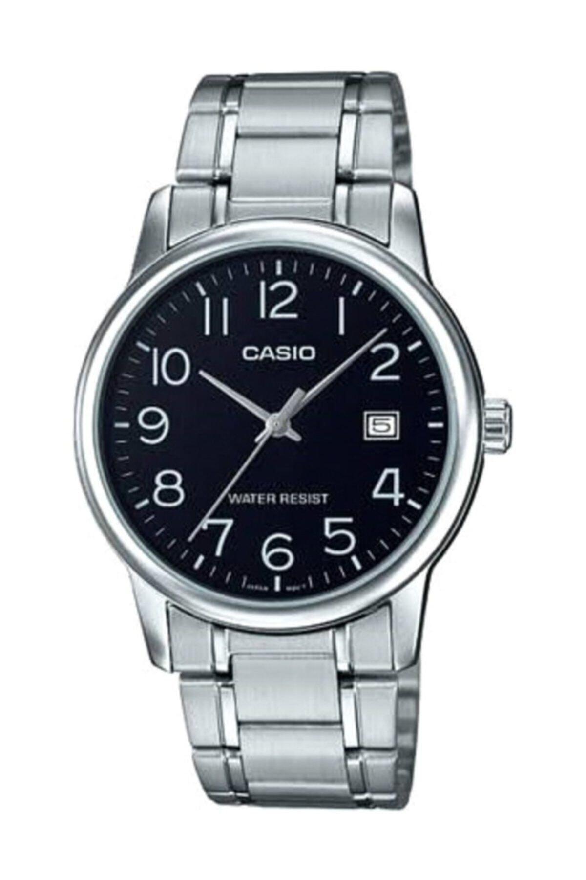 Casio Mtp-v002d-1budf Erkek Kol Saati 1