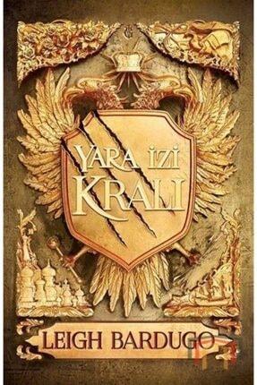 Martı Yayınları Yara Izi Kralı