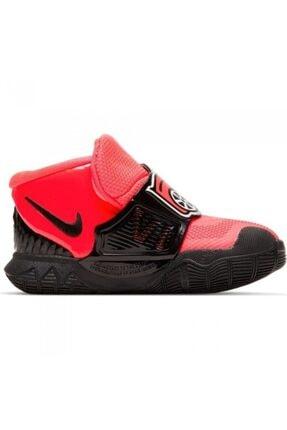 Nike Kyrıe 6 Auto (TDV) Bebek Spor Ayakkabı Kırmızı