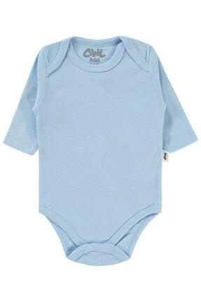 Civil Baby Bebek Çıtçıtlı Badi