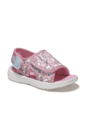 Kinetix TILKA 1FX Pembe Kız Çocuk Sandalet 101026104