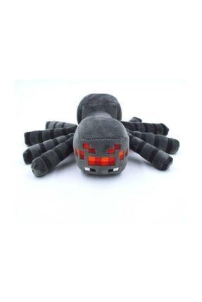 MINECRAFT Minecraft Peluş Örümcek Karakter Oyuncak 17 cm