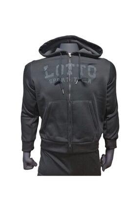 Lotto Polar Sweatshirt, Polar, Dalgıç Kumaş N3951 Jacket Jordan