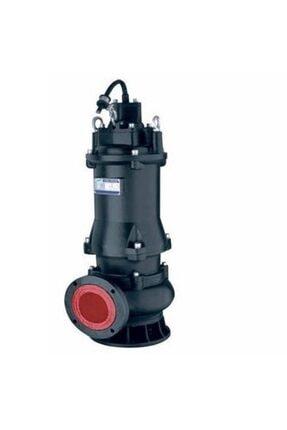 LEO 65wq15-15-1.5 Pis Su Dalgıç Pompa 220v 35 M³/h 20 Mss 380 Volt