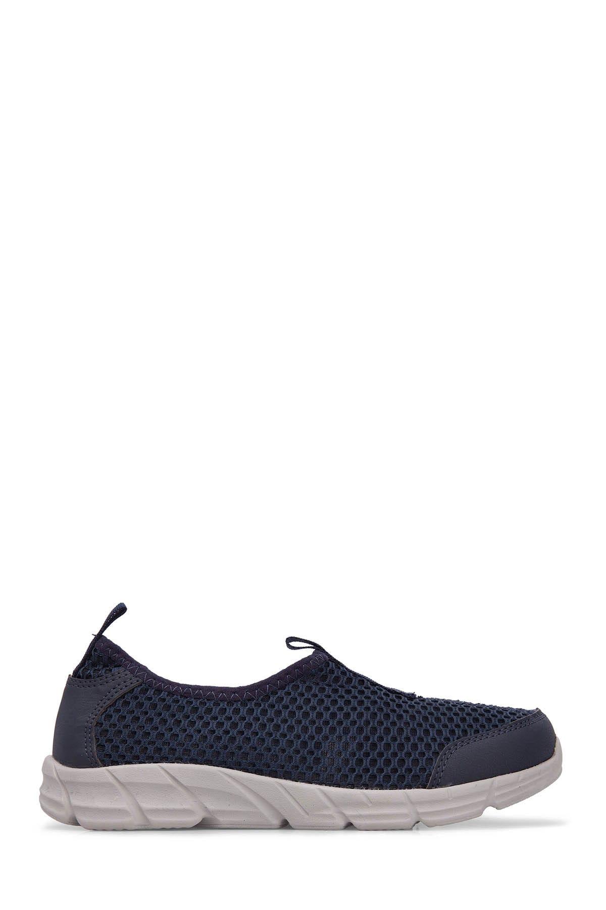 Scooter Lacivert Kadın Sneaker G5435 1