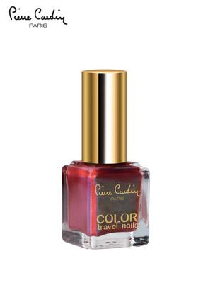Pierre Cardin Oje - Color Travel Nails 101 8680570462556