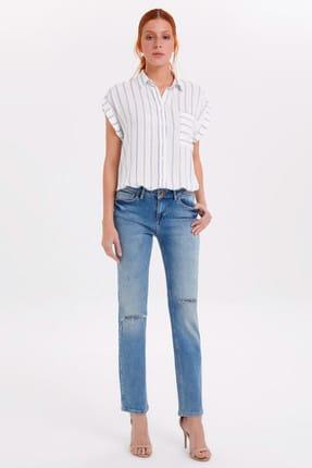 Loft Kadın Slim Fit Jean Cady LF2017293